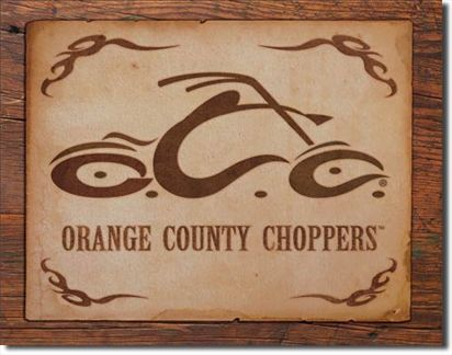 OCC - Branded Logo