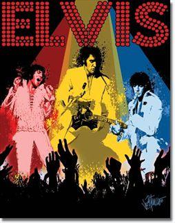 Petruccio - Elvis Vegas Remember