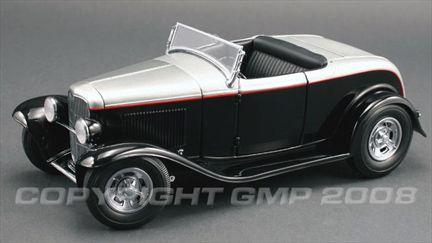 Ford Fendered Highboy 1932 **Last one**