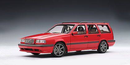 Volvo 850R Estate 1996 *Last One*