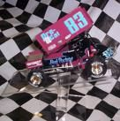 Kasey Kahne #83 Beef Packers 2003 Sprint Car Xtreme