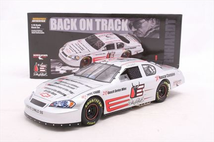 Dale Earnhardt Hall of Fame 2006 Monte Carlo SS