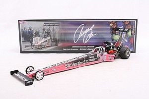 David Grubnic #5 Strivectin-SD 2006 NHRA Top Fuel Dragster