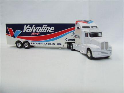 1996 Edition Valvoline Racing Team Transporter
