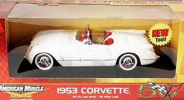 Chevrolet Corvette 1953 (1 Only)