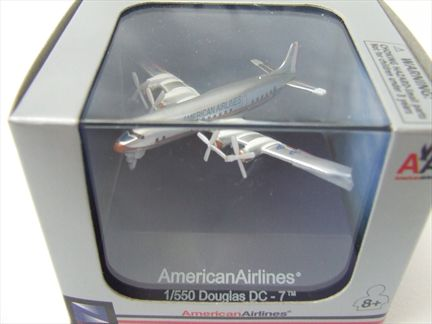 Douglas DC-7 American Airlines