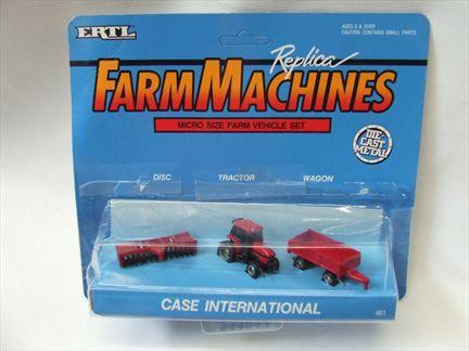Case International Set