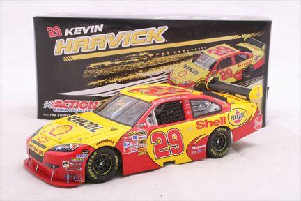 Kevin Harvick #29 Shell 2009 Impala SS