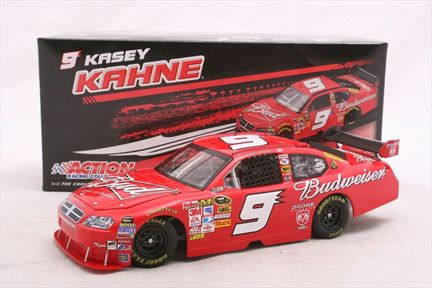 Kasey Kahne #9 Budweiser 2009 Charger