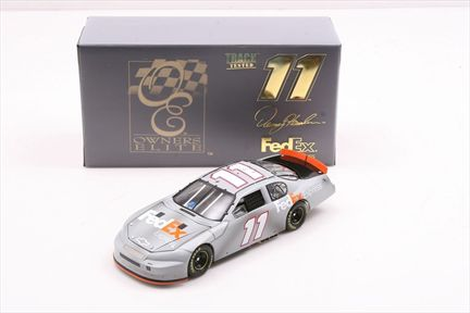 Denny Hamlin #11 FedEx / Track Tested 2007 Monte Carlo SS Owners Elite