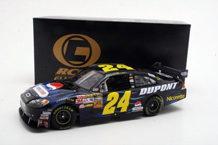 Jeff Gordon #24 Pepsi Stuff 2008 Impala SS Club Car