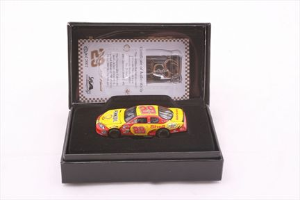 Kevin Harvick #29 Shell 2007 Monte Carlo SS Owners Elite