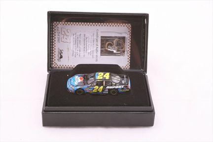 Jeff Gordon #24 Pepsi 2007 Monte Carlo SS Owners Elite