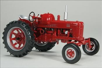 International Harvester Farmall 300 LP-Gas