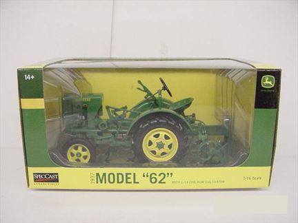 John Deere Model