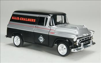 Allis-Chalmers 1957 Chevy Panel