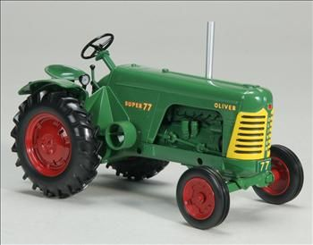 Standar super 77 Gas Tractor