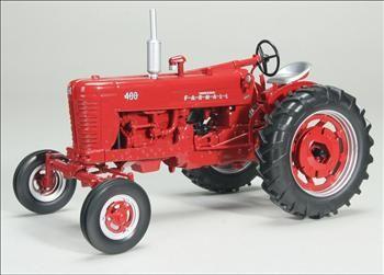 International Harvester Farmall 400 gas