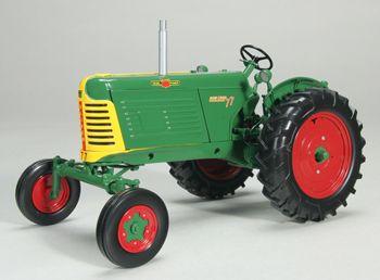Oliver 77 diesel