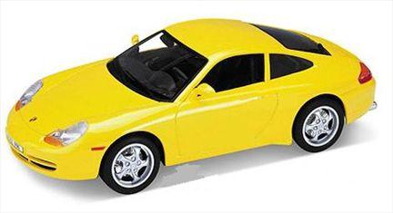 Porsche 911 (996) 1997