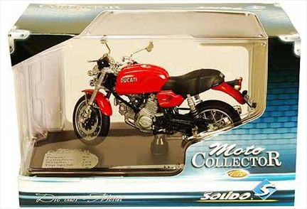 Ducati CT 1000 2005