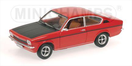 Opel Kadett C SR Coupe 1976