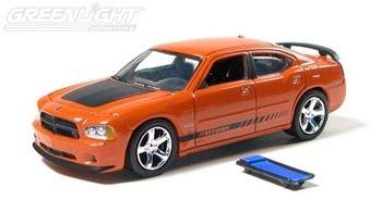 Dodge Charger Daytona R/T 2008