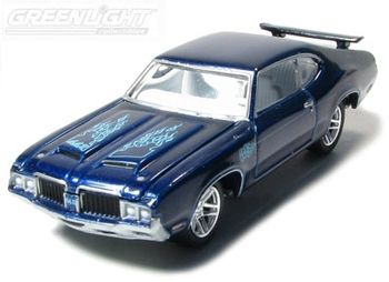 Oldsmobile 442 Custom 1970