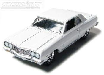 Chevrolet Chevelle SS 1965