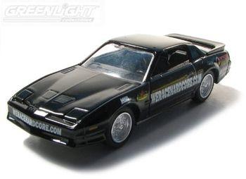 Pontiac Firebird 1989 Custom
