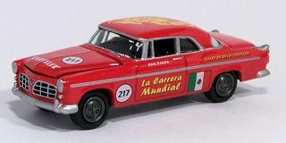 1955 Chrysler 300 Mexico Rallye