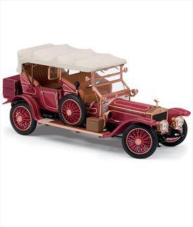 1911 Rolls-Royce Tourer