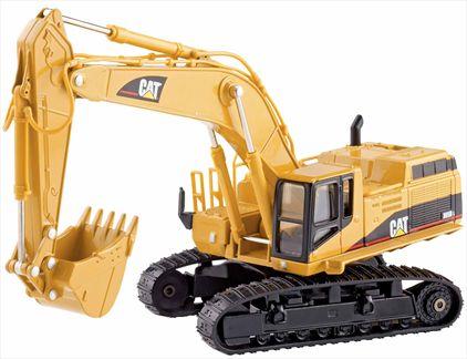 Caterpillar 365B L Series II Excavator