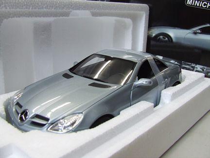 2004 Mercedes-Benz SLK Class **Last one**