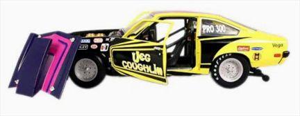 1972 Vega Drag Car