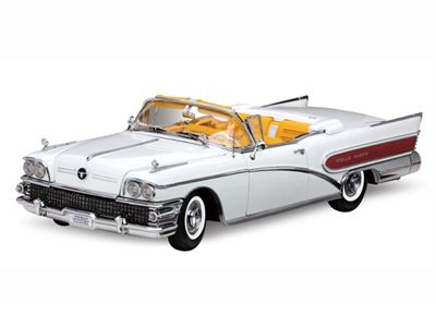 Buick Limited Open Convertible