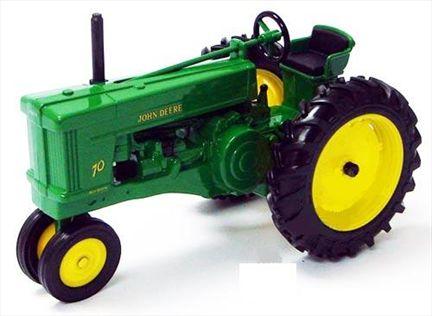 John Deere '70' Tracteur