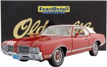 Oldsmobile Cutlass Supreme SX 1971 **Last one**
