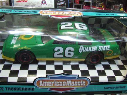 Ford Thunderbird 1995 Quaker State