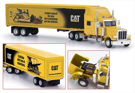 Kenworth CAT
