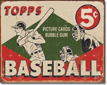 1955 Baseball Box