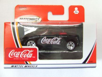 Coke - MGF 1.8i
