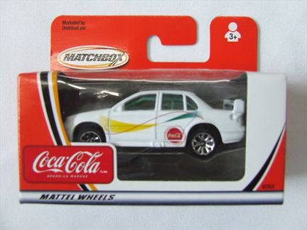 Coke - Ford Falcon