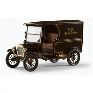 Ford Van 1931