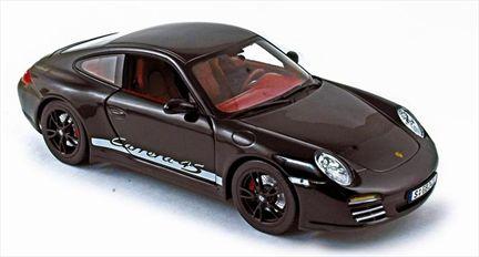 Porsche Carrera 4 S 2008