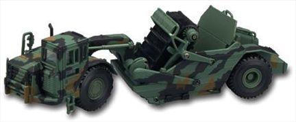 CAT Military 623G Elevating Scraper