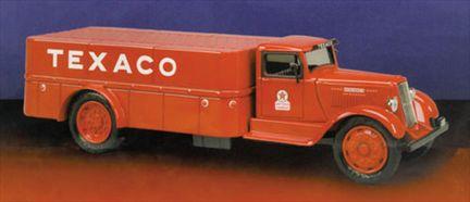1935 Dodge 3 Ton Platform Truck Texaco