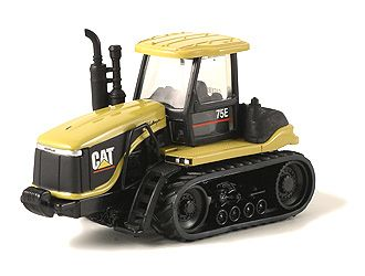 CAT Challenger 75E Agricultural Tractor