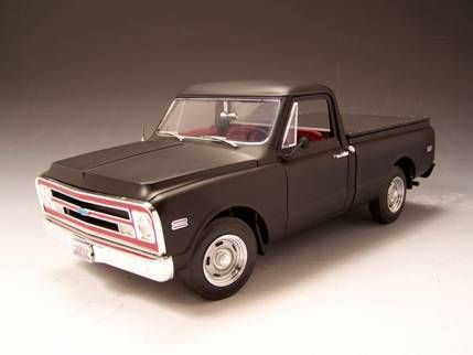 Chevrolet C10 Pick Up 1968