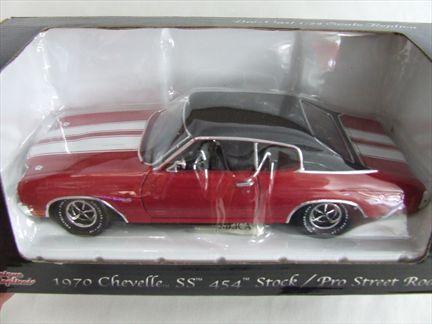 1970 Chevelle SS 454 Stock / Pro Street Rod